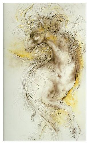017-Mahmoud  Farshchian-Vanidad2- via deviantART