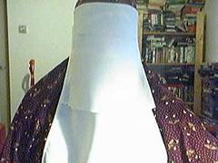 n_a3 (ummu.sharifa) Tags: niqab