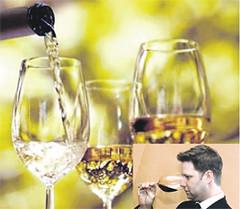 El vino es parte del ADN argentino