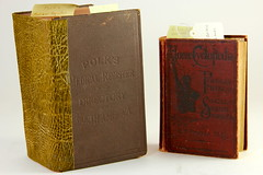 2012. Two Antique Medical Books