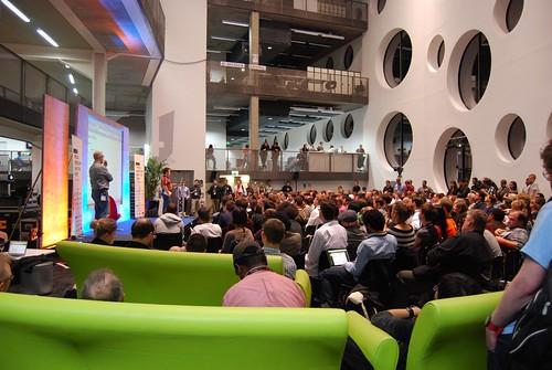 Mozilla Festival