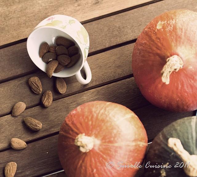 Aveia no Forno de Abóbora, Maçã e Mapple Syrup / Pumpkin, Apple and Mapple Syrup Baked Oatmeal