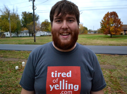 Tired of Yelling.Com!!!