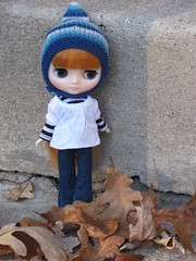Getting colder!