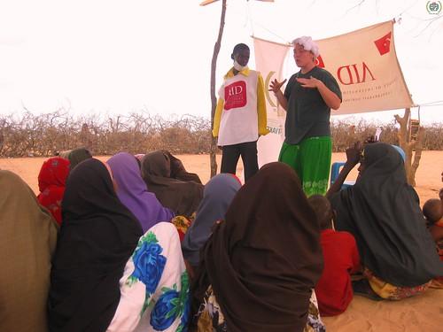 Kenya-Dadaab, October 2011