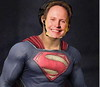 Billy Crystal: Superman Saves The Oscars