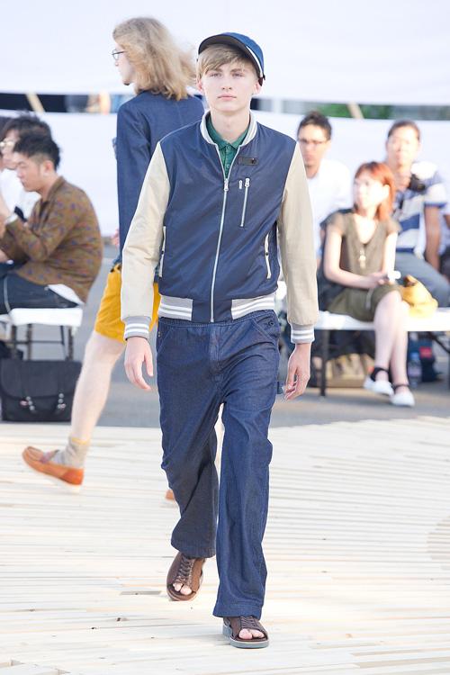 Jordan Taylor3005_SS12 Tokyo FACTOTUM(Fashion Press)