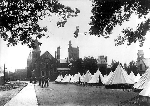 university-of-toronto-world-war-I