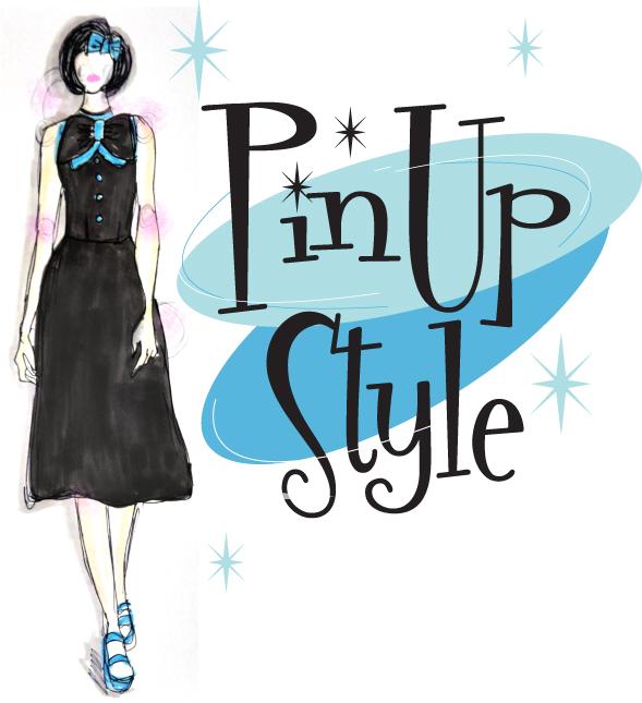 PinUp Style Kazzthespazz.com