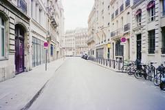 rue dieu, paris (lolitanie) Tags: paris france film 35mm spring kodak analogue 135 xa portra 400nc lolitanie jeanmarcluneau jmluneau ruedieu