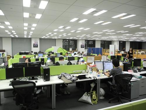 日本_辦公室