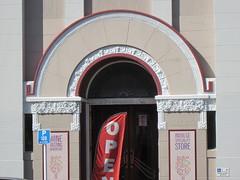 AMP / Australian Mutual Provident Society (Sweet One) Tags: city newzealand architecture buildings artdeco napier hawkesbay