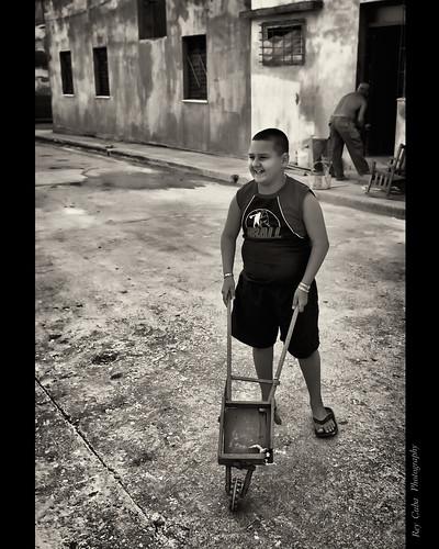 Tilikuti by Rey Cuba