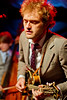 Photo-a-day #316: November 12, 2011 - Chris Thile and the Punch Brothers