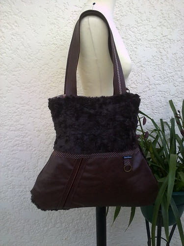 Mala grande Outono/Inverno  by ♥Linhas Arrojadas Atelier de costura♥Sonyaxana