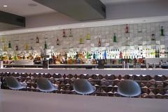 A well-lit space for an urban refuge (cohodas208c) Tags: chicago bars hotels aquatower radissonblu filinilounge