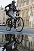 Rivoli Ride (Airicsson) Tags: leica m6 summicron 35mm urban paris analog street vintage cycle vélo hoteldeville