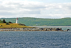 DGJ_4844 - Gabarus Lighthouse (archer10 (Dennis) (66M Views)) Tags: light lighthouse canada island nikon novascotia free capebreton dennis jarvis d300 iamcanadian 18200vr gabarus freepicture 70300mmvr dennisjarvis archer10 dennisgjarvis wbnawcnns