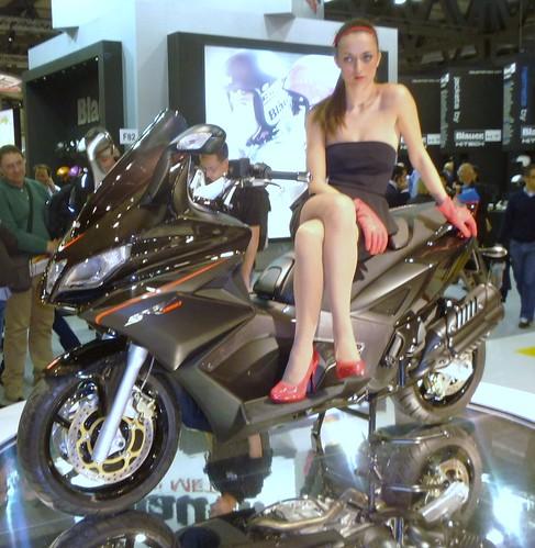 Salone Motociclo 2011 021