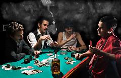 La partida... (Keep the Funk alive) Tags: money sevilla spain whiskey carving poker card salon d200 cartas duro historia dinero malo partida mafiosos malote caborian strobist flashsb80dx flashsb800 nikon2470f28 retofs1 retofs2 retofs3 flashmetz54mz3 flashnissindi688