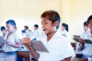 Khmer-Langauage Class