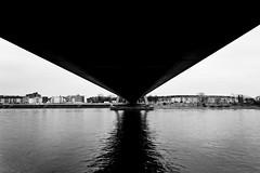I (180Pixel) Tags: köln 1855mm rhein severinbrücke eos400d