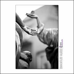 The Urdangarn's lifestyle (Chema Concellon) Tags: blackandwhite blancoynegro easter spain europa europe dof hand arte valladolid escultura desenfoque paso mano chorizo ritual cristo cultura jess semanasanta 2010 tradicin castilla celebracin talla artstico escultor jesucristo procesin rito hollyweek juevessanto castillaylen costumbre religin hostia 50v5f discpulos devocin cofrada imgen apstoles 100vistas imaginera posturas sacramental sagradacena chemaconcelln sagradaforma mangante maderapolicromada imaginero grupoescultrico penitencial desenfoqueselectivo pasoprocesional esculturapolicromada urdangarn mangn eucarstia manguta procesindelasagradacena juangurayaurrtia theurdangarnslifestyle mangancia trinkn ponerelcazo