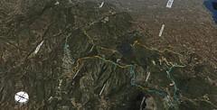 Mont Roig del Camp 3D