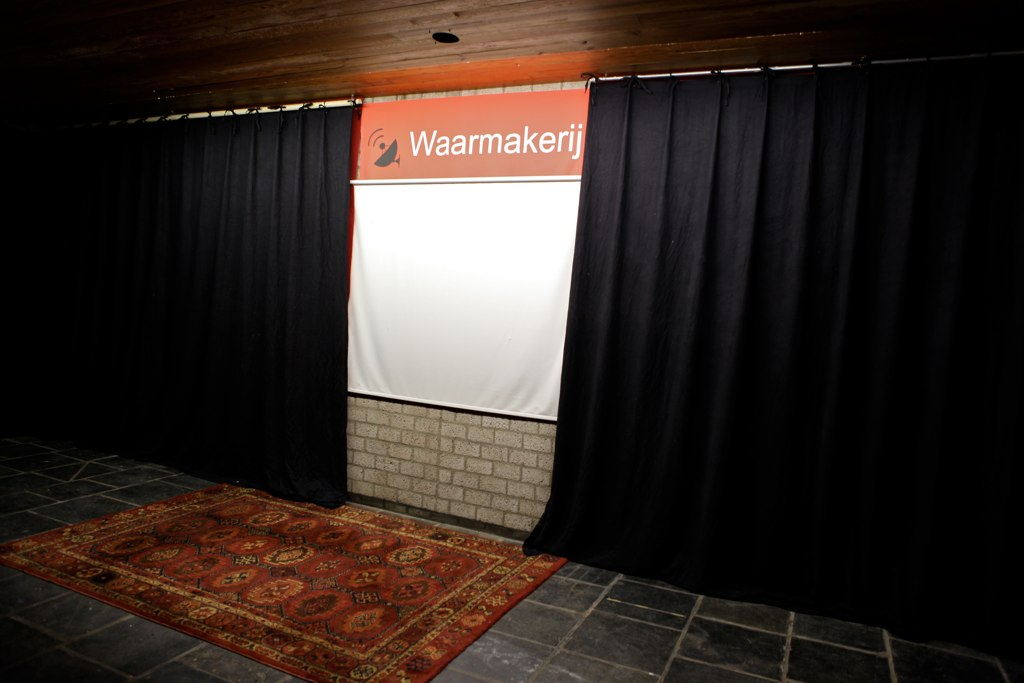 De Waarmakerij - Nijmegen