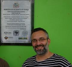 Cooperativistas de MONDRAGON en cooperación con Mundukide