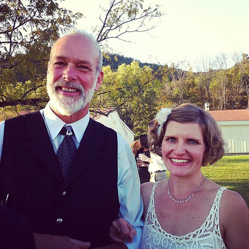 Will and Christine
