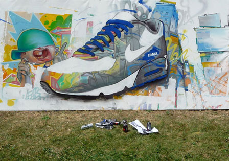001_Graffiti_Nike_Air_max