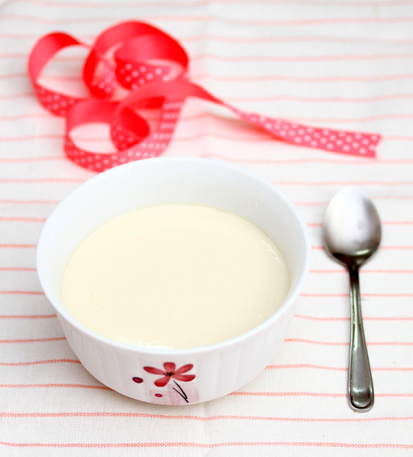 Chilled Beancurd Singapore