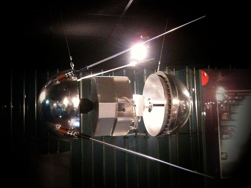 <span>mosca</span>Uno Sputnik di satellite!<br><br><p class='tag'>tag:<br/>mosca | cultura | </p>