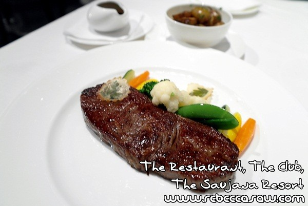 The Restaurant, The Club, The Saujana Resort-5