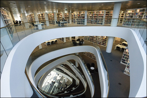 university of aberdeen library 6680 by spottiewattie17