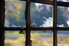 Window (aka Buddy) Tags: building fall broken window glass neglect canon army eos rebel newjersey nps fort decay military nj ivy og national area gateway monmouthcounty recreation cb hancock base sandyhook rundown 125 disrepair decommissioned 2011 550d kartpostal t2i efs18135mmf3556is mygearandme mygearandmepremium mygearandmebronze mygearandmesilver mygearandmegold capturejerseyshore