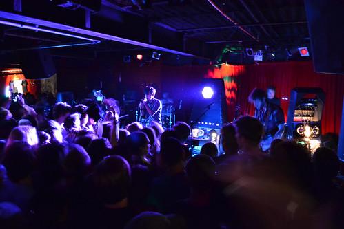 Neon Indian (10/15/11)