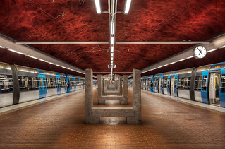 Split Decision - (Stockholm, Sweden)