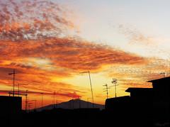 un tramonto può essere siciliano anche se visto dalla Calabria :) (Hariel77) Tags: landscape emozioni flickraward