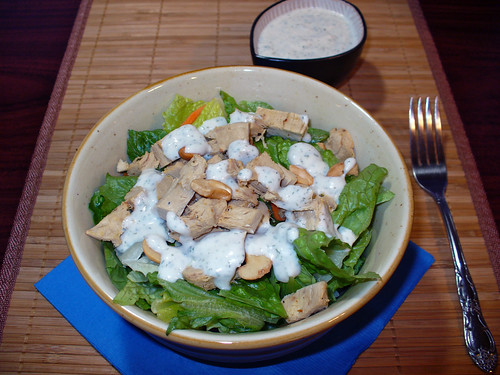 2011-10-21 - Coconut Lime Dressing - 0025