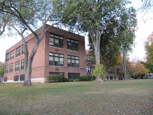 St. Helena School
