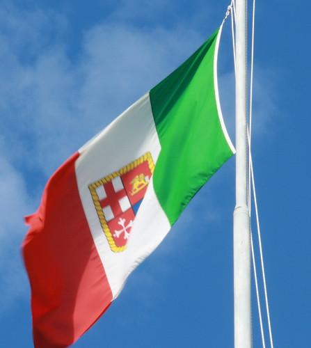 marina mercantile italiana