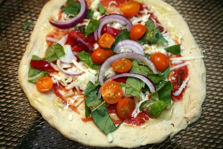 jacky's pizza