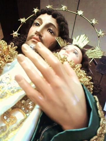 San Jose Balara, hands (Small)