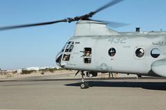 111020-M-DS798-008 (MAWTS1) Tags: arizona unitedstates ch46seaknight mcasyuma marineaviationweaponsandtacticssquadronone cplbenjaminrreynolds mawts1combatcamera