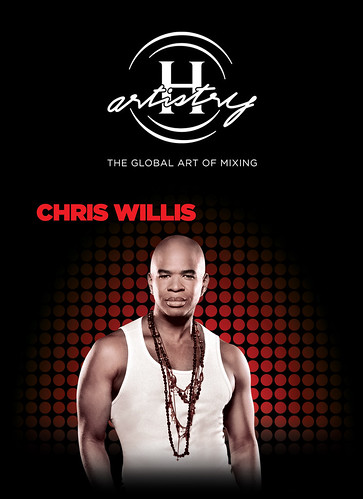 Chris-Willis