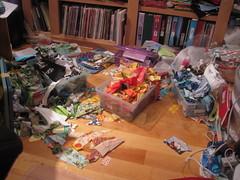 my scraps