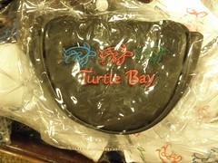 Turtle Bay Colf Course 025