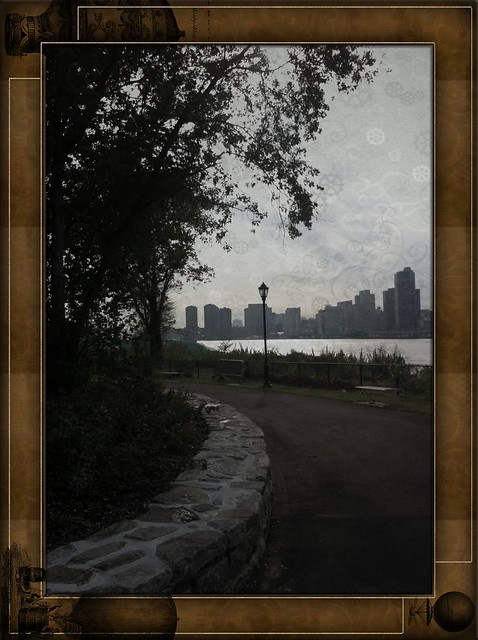 From a Trip to Roosevelt Island